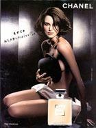 Кира Найтли – новое «лицо» Chanel