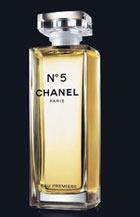 Chanel No.5 на каждый день