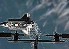 """Шаттл """"Эндевор"""" отстыковался от МКС и направился к Земле"""