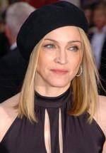 Мадонну поздравили с днем рождения артисты из России