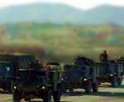 В Дагестане колонна ОМОНа попала в засаду, есть погибшие и раненые