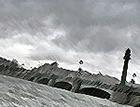 В Санкт-Петербурге и Пскове объявлено штормовое предупреждение