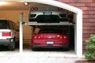 Вместо сносимых гаражей в Москве будут возводить компенсационные паркинги