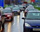 Московская милиция пресекла протест автомобилистов
