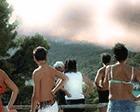 В Греции введено чрезвычайное положение - в пожарах погибло 60 человек