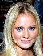 У Даны Борисовой родилась дочка