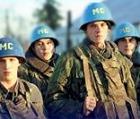 В Грузии после ДТП задержали восемь российских миротворцев