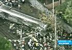 В Бразилии столкнулись два пригородных поезда - есть жертвы