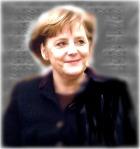 А.Меркель - самая влиятельная женщина в мире