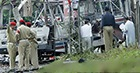 Крупный теракт в Пакистане - в результате двух взрывов погибло 24 человека