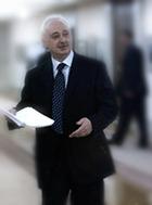 Гендиректором Корпорации по нанотехнологиям назначен Леонид Меломед