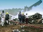 В Конго сгорел самолет Ан-12: погибли граждане Украины и Грузии