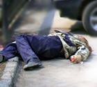 Сразу два кровавых инцидента произошло в пятницу в Ингушетии