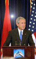 Буш объявит о сокращении американских войск в Ираке