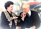 Миллиардер Алишер Усманов скупил коллекцию Ростроповича и Вишневской еще до начала аукциона Sotheby's