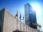 Открывается 62-я Генеральная ассамблея ООН
