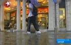 Тайфун «Випа» через  Китай несется к России