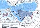 Минприроды России заявило о принадлежности хребта Ломоносова российскому сектору арктического шельфа