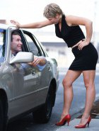 Хочешь получить удовольствие на стороне? – Спроси разрешения у жены!