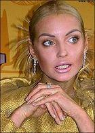 Почему Анастасия Волочкова боится носить мини?