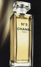 Выпуск Chanel No.5 Eau Premiere откладывается