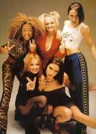 Ажиотаж вокруг Spice Girls растет с каждой секундой