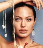 Анджелины Джоли становится всё меньше и меньше