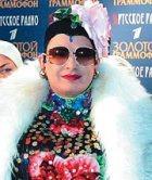 Верка Сердючка – всенародная любимица и суперзвезда Playboy