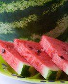 Ягода арбуз: не только макси размер, но и макси польза