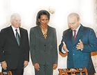 Россия и США безуспешно пытаются договориться по ПРО