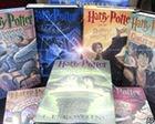 В России начались продажи последнего романа о Гарри Поттере