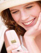 Ведущим здоровый образ жизни - «wellness mobile phone»
