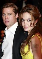 Анджелина Джоли и Брэд Питт тратят миллионы на искусство