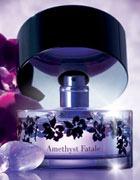 Amethyst Fatale от Oriflame - аромат для любителей драгоценностей