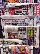 Разрушительная сила всемирной информационной паутины