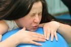 Исследователи выяснили, в какой позе рожать не так больно