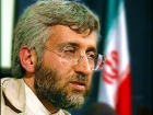 Главный ядерный переговорщик Ирана Али Лариджани ушел в отставку