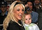 Бритни Спирс снова может видеться с детьми