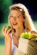 Одно яблоко в день – и проблема избыточного веса решена