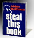 """Книгу под названием """"Укради эту книгу"""" украли"""