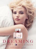 На грани между сном и реальность: новый аромат Dreaming от Tommy Hilfiger