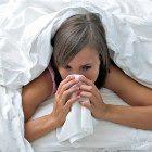 Внимание: грипп может передаваться половым путём!