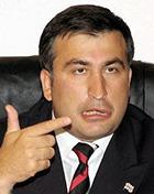 Оппозиция Грузии требует отставки Саакашвили
