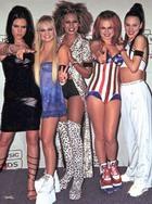 Премьера нового клипа Spice Girls