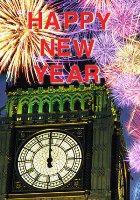 Новый год на пороге