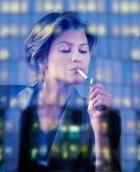 К курению человека подталкивают гены
