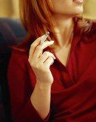 Курящие матери – бесплодные дети