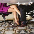 Секс на работе? – Узнайте где удобнее!