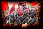 """Профсоюз российского отделения """"Ford"""" продолжит забастовку"""