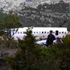 В Турции упал самолет без видимых причин - все погибли